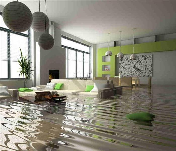 Storm Damage Flooding DOs and DON'Ts