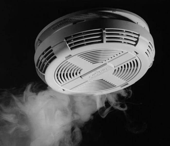 Building Services Smoke Alarm Safety